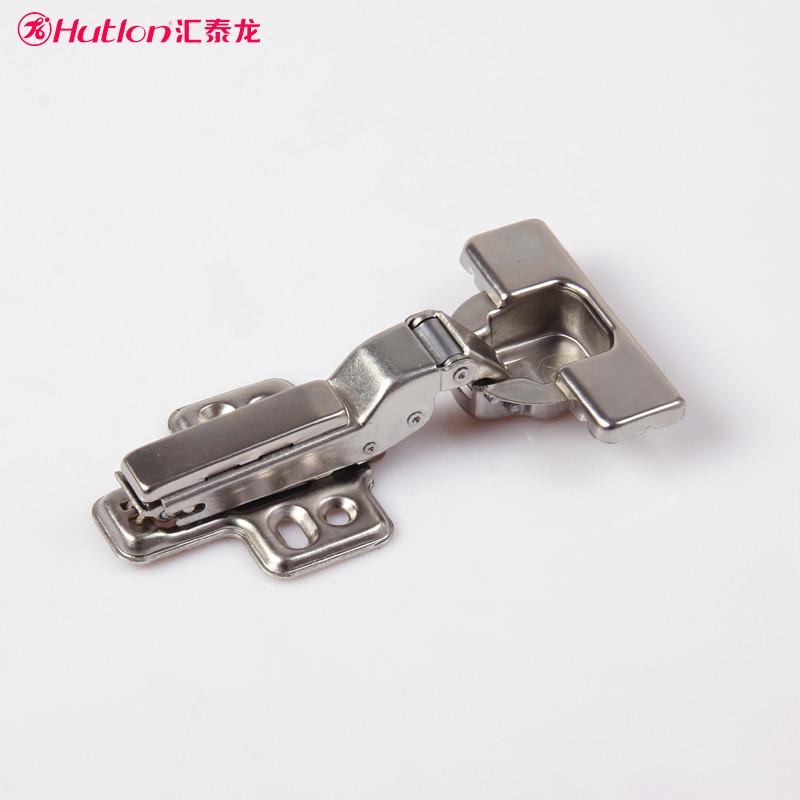 汇泰龙冷轧钢板脱卸式二段力铰链卡式门窗配件铰链