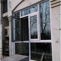 铝合金中空玻璃 70窗
