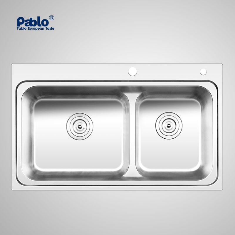 帕布洛 LGP910FF水槽套餐水槽單品 水槽