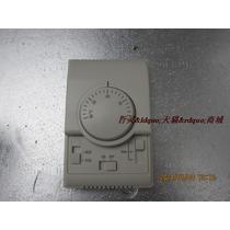 液晶面板空调控制