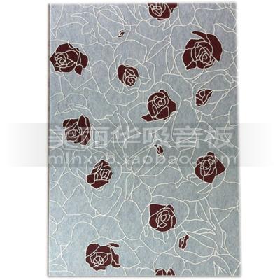 美丽华 聚酯纤维 600*400*9mm板材隔音板