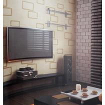 压花有图案客厅简约现代 墙纸