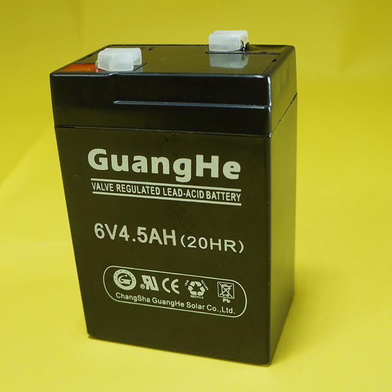 光合 照明用 HGY6015蓄電池