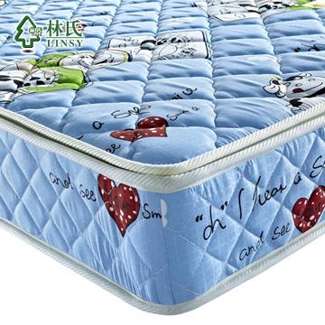 林氏椰棕儿童床垫