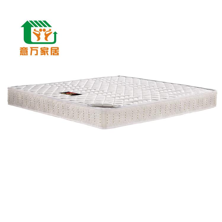 意万家居 白色整网弹簧成人 YW378床垫