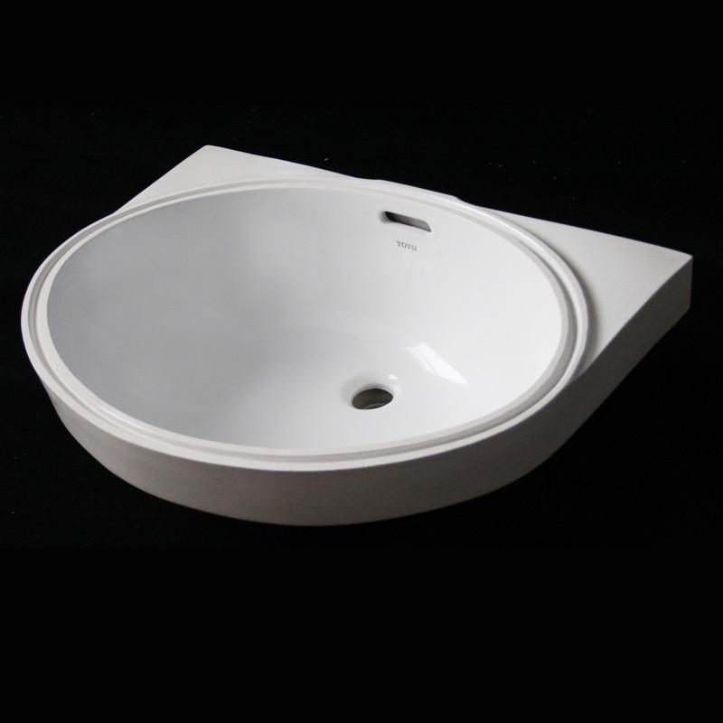 TOTO 智洁非智洁陶瓷 洗手盆