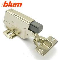 固定式液压缓冲铰链卡式 门窗配件铰链