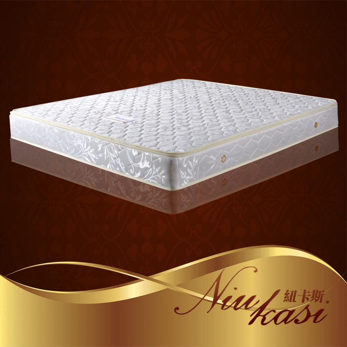 纽卡斯 拉斯提斯弹簧成人 床垫