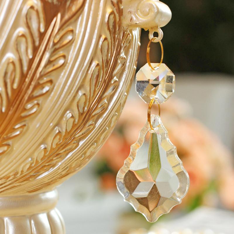 朵兰舍金色可调节布树脂欧式雕刻白炽灯台灯