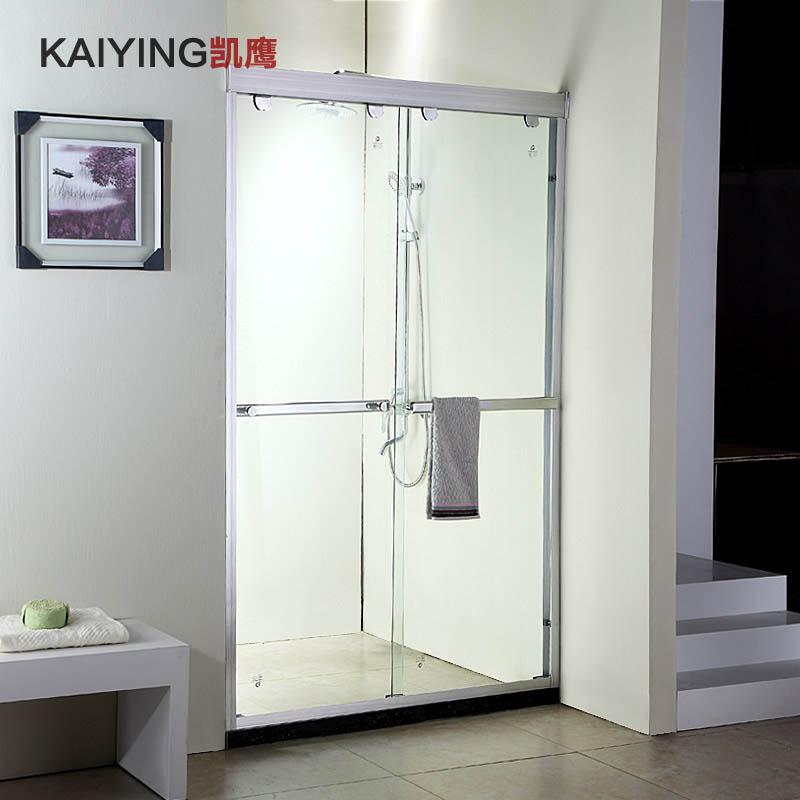凱鷹 移門式長方形 86K淋浴房