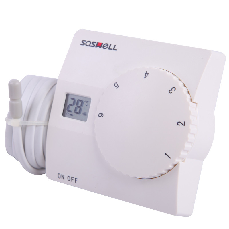 森威尔-温控器地探头温控器