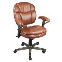 高级PU皮职工椅/电脑椅皮衣深圳皮质现代简约 椅子