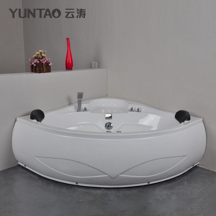 云濤 有機玻璃獨立式 YT2843浴缸