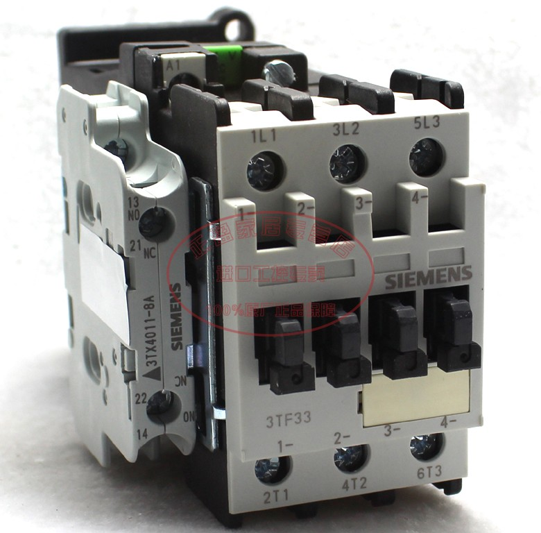 西門子 一開一閉 3TF3311-1XB4繼電器