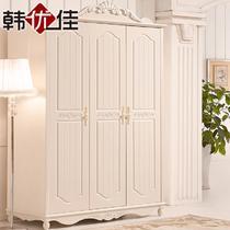 木人造板储藏平拉门成人欧式 衣柜