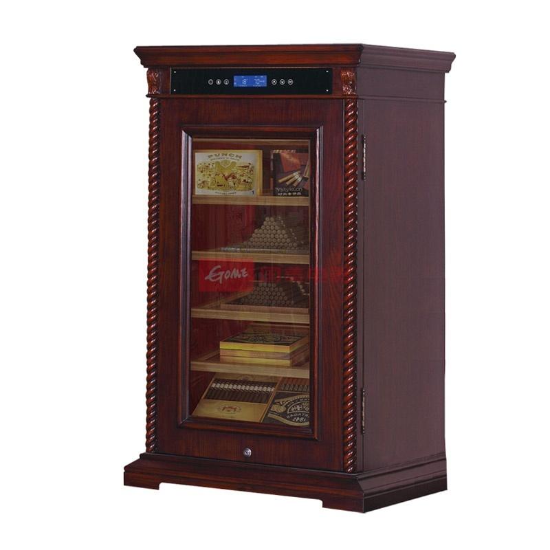 富貴紅 橡木紅單冷藏電腦式定頻風冷式1級 酒柜