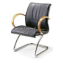 填充物固定扶手钢制脚皮艺 扶手椅