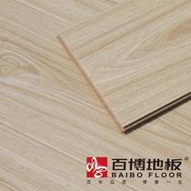WX0021高密度纤维板R型槽 地板