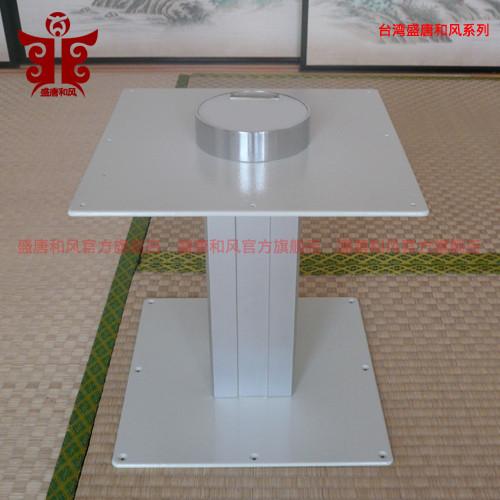 盛唐和風 整裝 臺制手搖式鋁柱和室升降機榻榻米