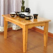 竹无木质工艺烟熏/碳化组装 榻榻米