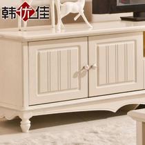 木烤漆支架结构储藏成人欧式 电视柜