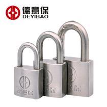 直开挂锁 304不锈钢圆弧锁具