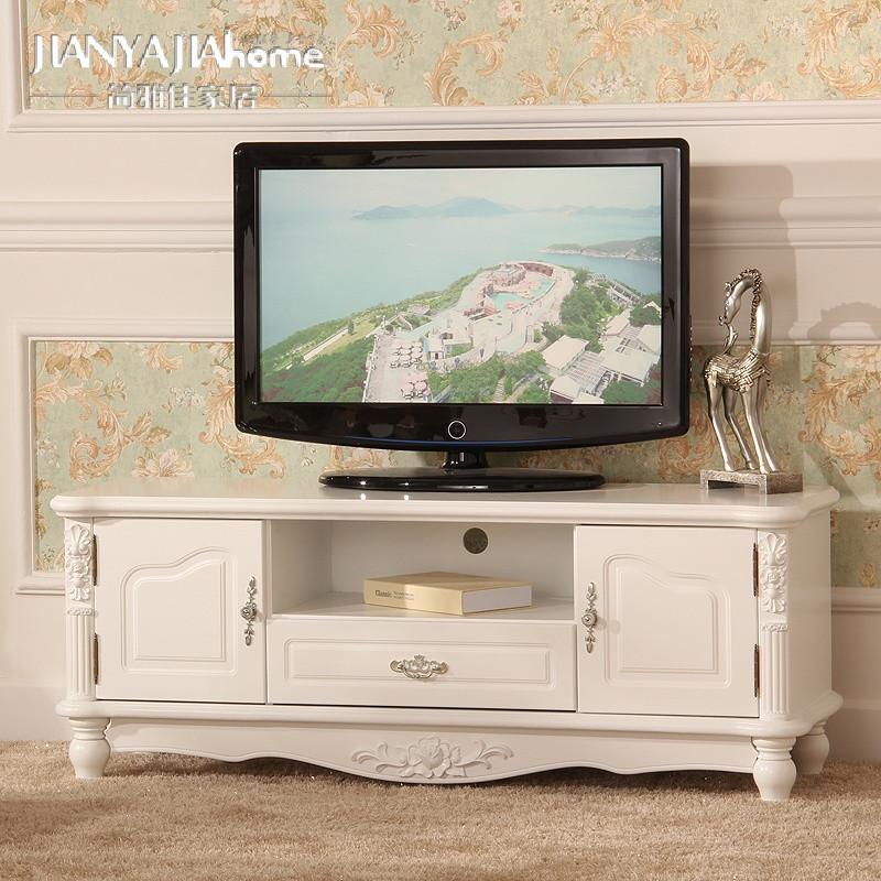 简雅佳家居哑光喷漆密度板纤维板框架结构多功能艺术成人简约现代电视柜
