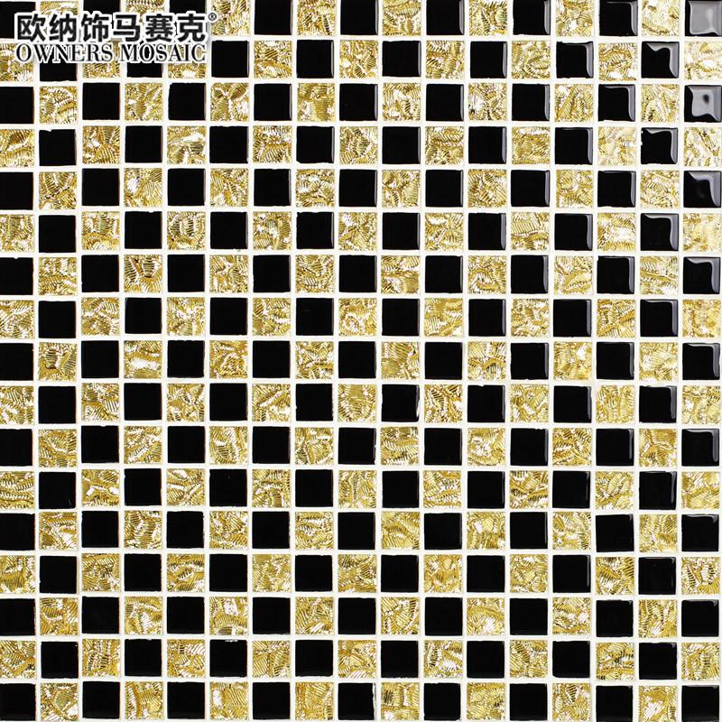 欧纳饰 玻璃内墙 C82瓷砖