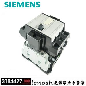 西門子 二開二閉 3TB4422-0XMO1繼電器