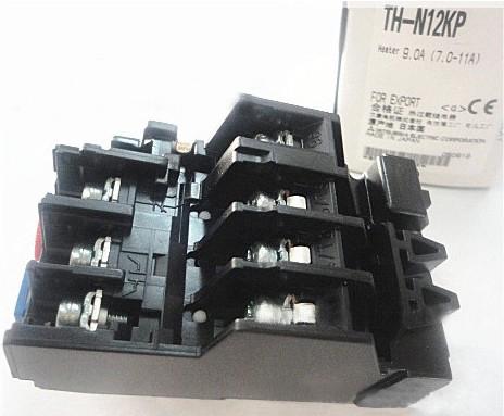 三菱重工 轉換型 TH-N12KP 4-6A繼電器