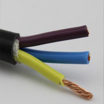 圓達 黑色圓達 電線電纜護套線