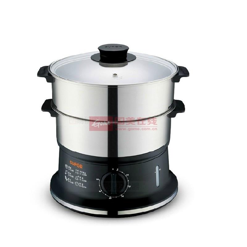 蘇泊爾 機械版電蒸鍋 電燉鍋