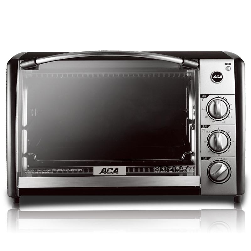 北美电器 机械版台式 ATO-MR24E电烤箱
