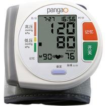 自动加压数字液晶显示方式智能小精灵 血压计