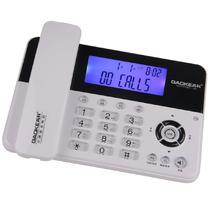 有绳电话座式经典方形全国联保 1119a电话机