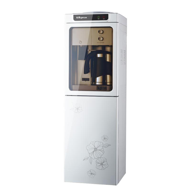 沁园温热立式饮水机
