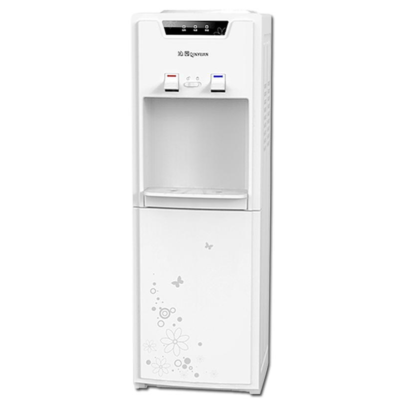 沁園 溫熱立式 YL1263W飲水機