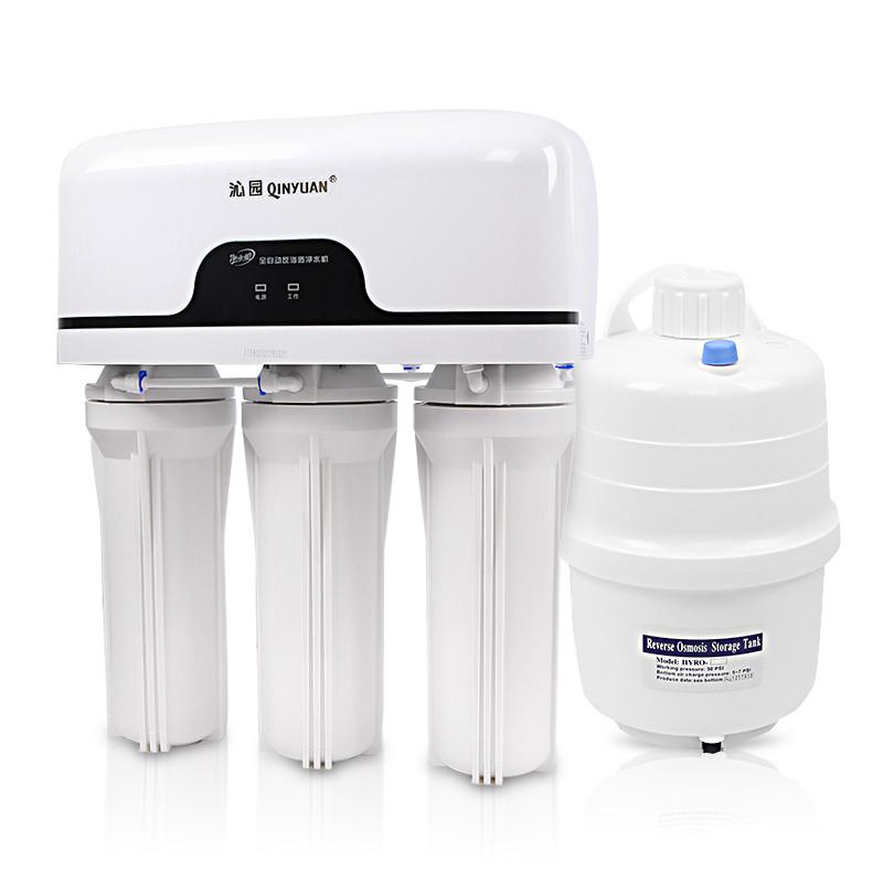 沁园 RO膜沁园终端净水反渗透直饮纯水机 RO-185(ST)净水器
