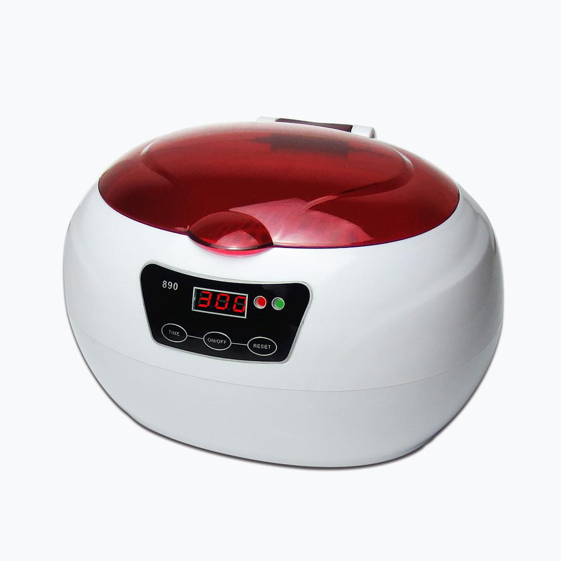 洁盟超声波清洁机清洁机