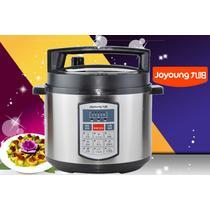 蒸、煮、煲、炖、焖微电脑式 JYY-50YL1电压力锅