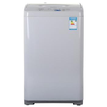 荣事达全自动波轮洗衣机不锈钢内筒洗衣机