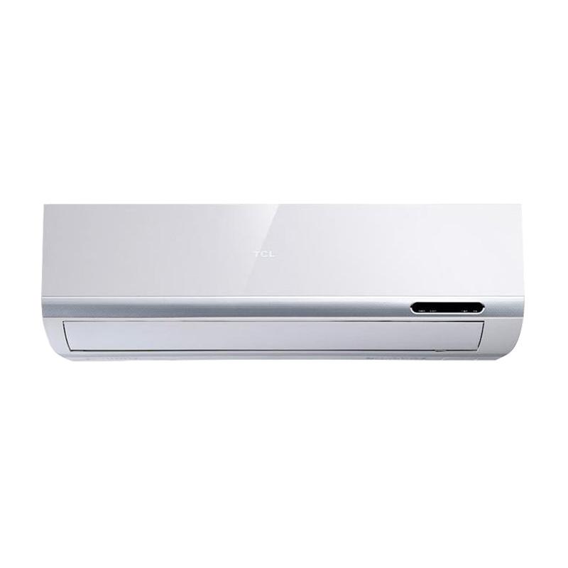 王牌 白色大1匹50dBTCL23dB以下冷暖電輔壁掛式變頻全國聯保三級 空調