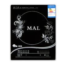 黑晶面板麦勒(MAL)MAL20-B03电磁炉(触摸智能面板)电磁炉 电磁炉