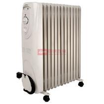 中端高性价比机械式三档50HZ电热油汀 取暖器