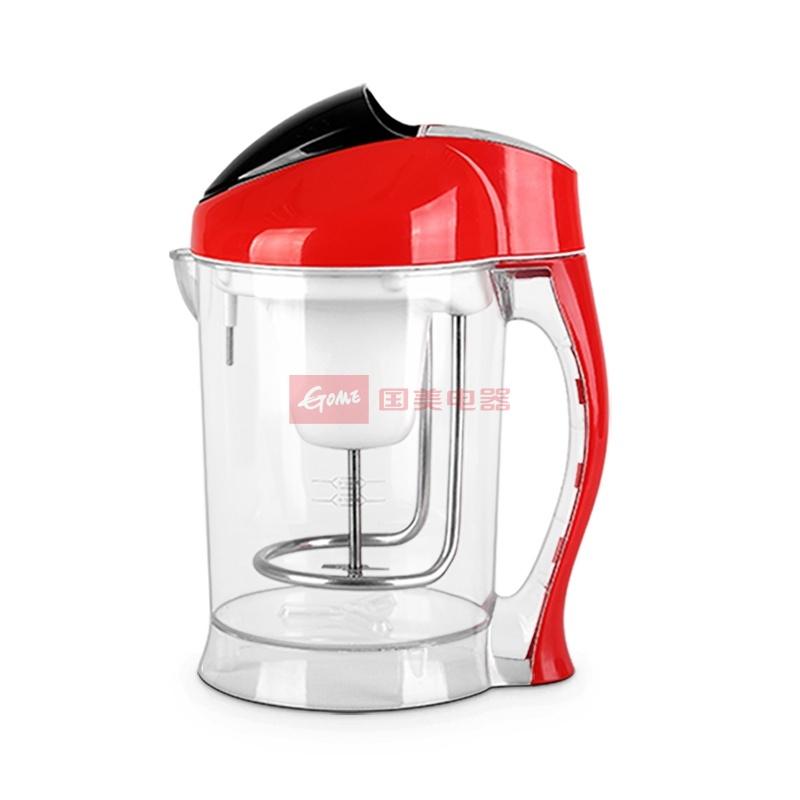 威の電器 無網研磨食品級塑料加熱管加熱豆漿機 豆漿機
