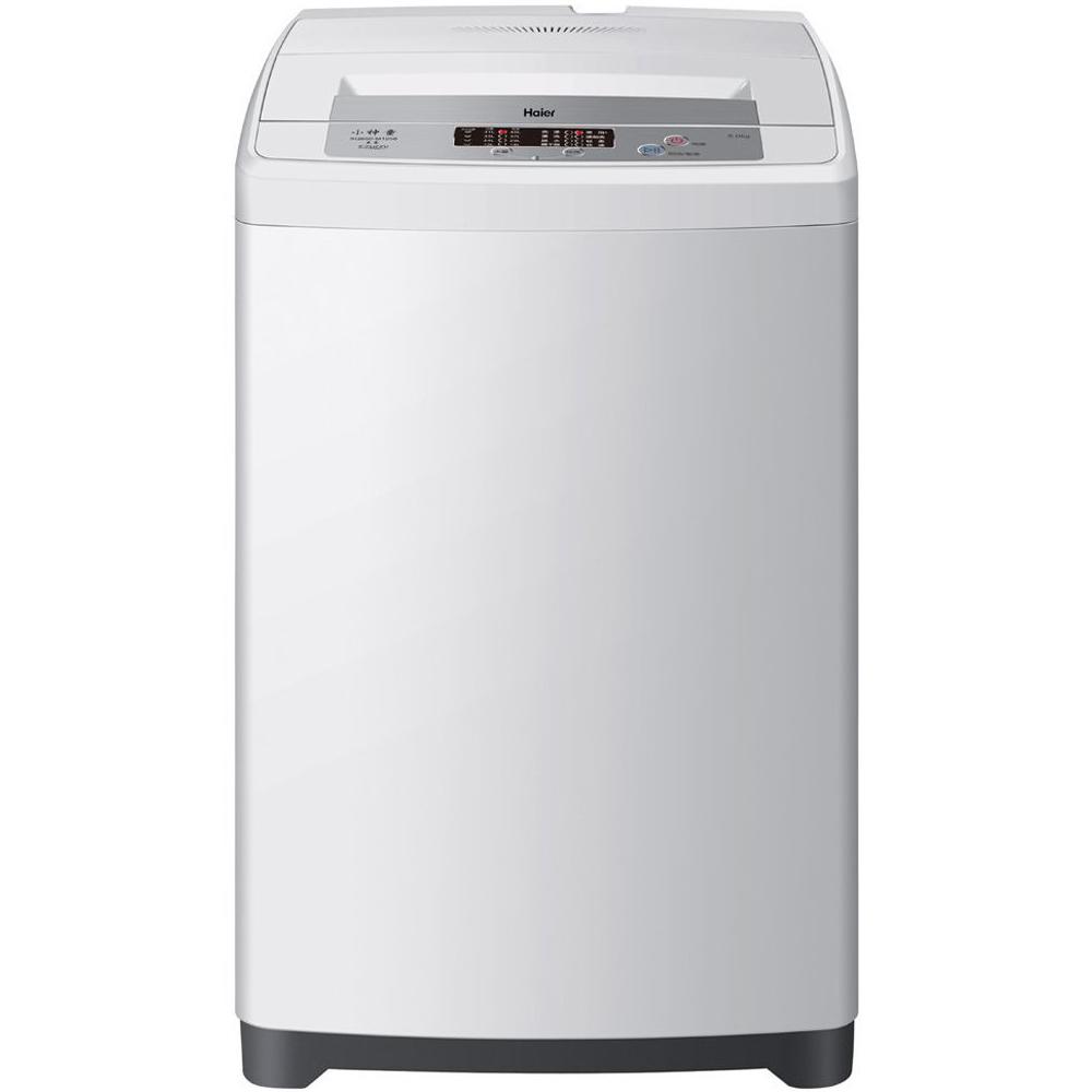 海爾 不銹鋼 洗衣機