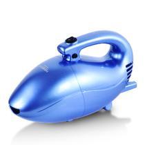 蓝色红色紫色深粉红色扁吸嘴手持式尘盒干式 吸尘器