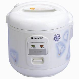 格力 圆形煲机械式 gd-305a电饭煲