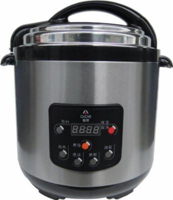 愛德 煮微電腦式 80AGT電壓力鍋