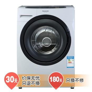 松下 全自動滾筒XQG60-V64NW洗衣機不銹鋼內筒 洗衣機